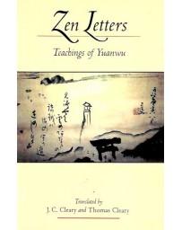 Zen Letters - Teachings of Yuanwu