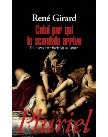 Celui par qui le scandale arrive - Entretiens avec Maria Stella Barberi