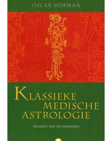 Klassieke medische astrologie - Genezen met de elementen