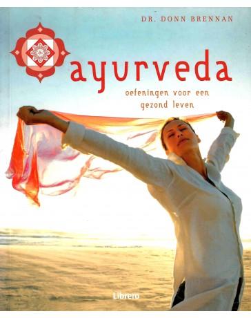 Ayurveda - oefeningen voor een gezond leven