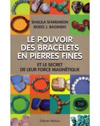 Le pouvoir des bracelets en pierres fines et le secret de leur force magnétique