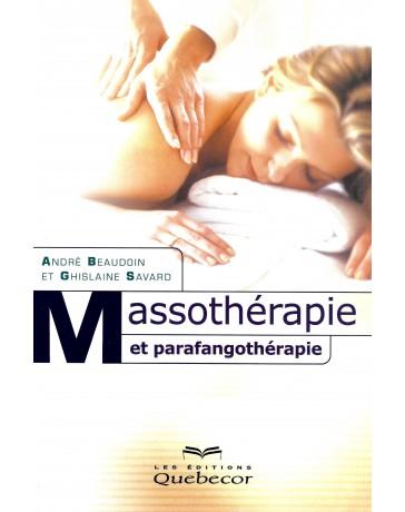 Massothérapie et parafangothérapie
