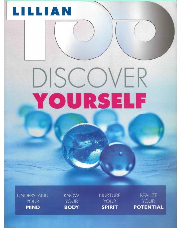 Discover Yourself - Understand your Mind, Know your Body, Nurture your Spirit