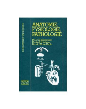 Anatomie, fysiologie, pathologie (2e, herziene druk)