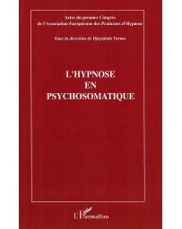 L'Hypnose en psychosomatique