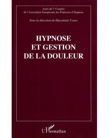 Hypnose et gestion de la douleur