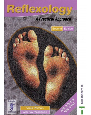 Reflexology - A Practical Approach