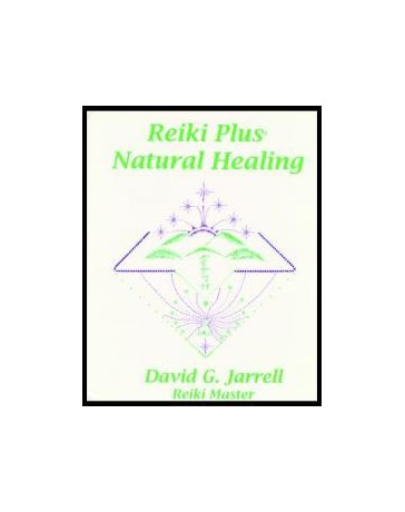 Reiki Plus - Natural Healing