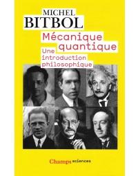 Mécanique quantique - Une introduction philosophique