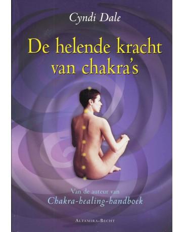 De helende kracht van chakra's