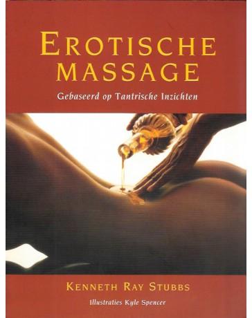 Erotische Massage gebaseerd op Tantrische Inzichten