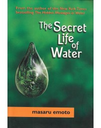 The Secret Life of Water    Hardcover