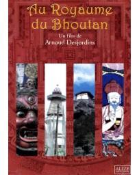 Au Royaume du Bhoutan   (DVD)