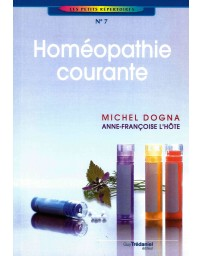 Homéopathie Courante