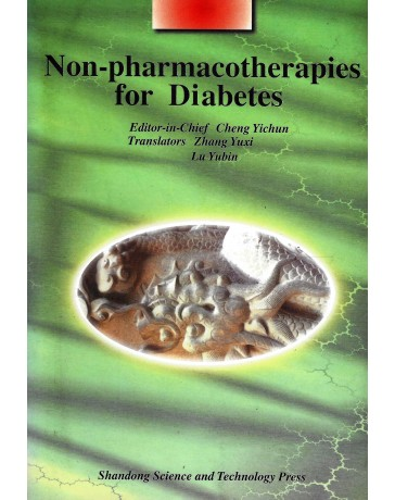 Non-Pharmacotherapies for Diabetes