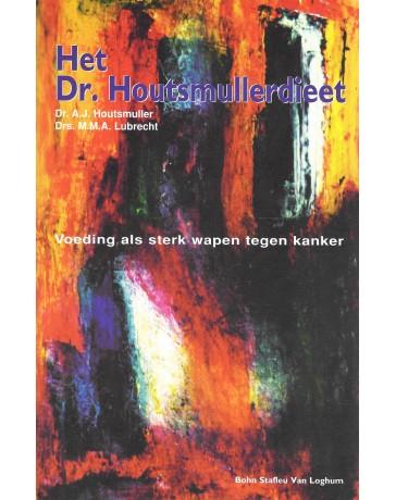 Het Dr. Houtsmullerdieet
