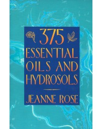 375 Essentials Oils and Hydrosols