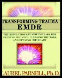 Transforming Trauma - EMDR    Hardcover