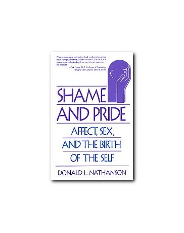 Shame and Pride. Affect, Sex, and the Birth of the Self