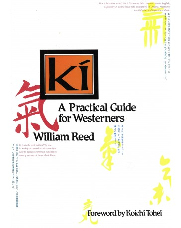 Ki - A Practical Guide for Westerners
