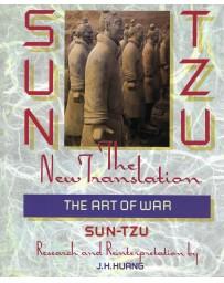 Sun Tzu. The Art of War