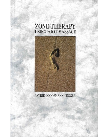 Zone Therapy using Foot Massage