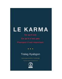 Le Karma - Ce qu'il est, ce qu'il n'est pas, pourquoi il est important