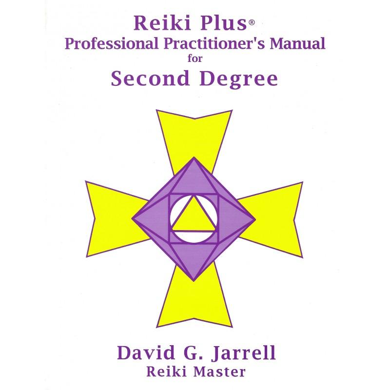 Online Class: Reiki 2nd Degree
