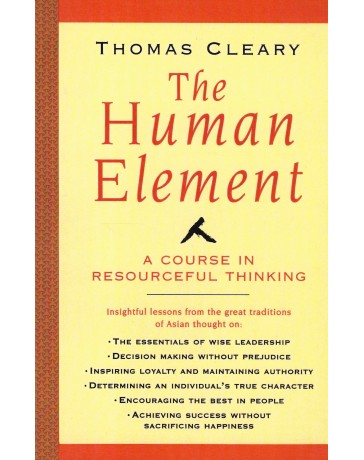 The Human Element - A course in Resourceful Thinking