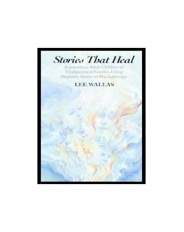 Stories that Heal