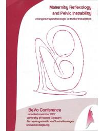 Maternity Reflexology and Pelvic instability  (DVD)