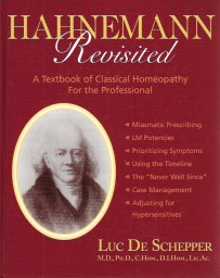 Hahnemann Revisited
