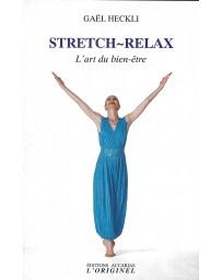 Stretch-Relax - L'art du bien-être
