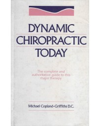 Dynamic chiropractic today