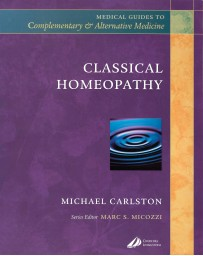 Medical Guides to Complementary - Alternative Medicine - Classical homeopathy