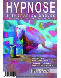Revue Hypnose et Thérapies Brèves n°45