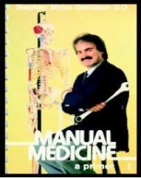 Manual Medicine - A Primer