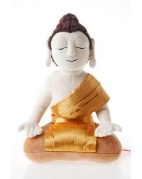 My first buddha Thai 20 cm