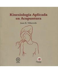 Kinesiología Aplicada en Acupuntura