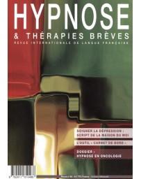 Revue Hypnose et Thérapies Brèves n°46