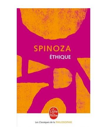 L'Ethique de Spinoza