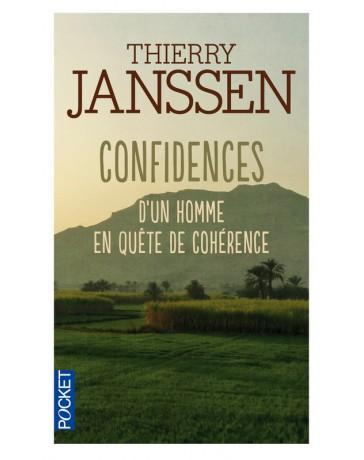 Confidences d'un homme en quête de cohérence - Poche
