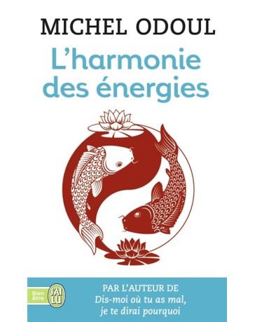 L'harmonie des énergies - Guide de la pratique taoïste et les fondements du shiatsu Poche