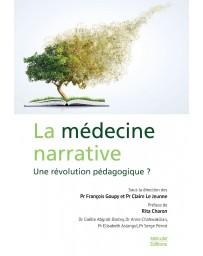 La médecine narrative - Une révolution pédagogique?