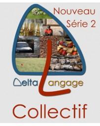 Delta-Langage - Accompagnement de Groupe