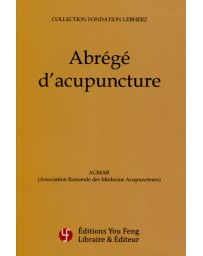 Abrégé d'acupuncture