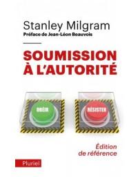 Soumission à l'autorité - Edition de référence (Poche)