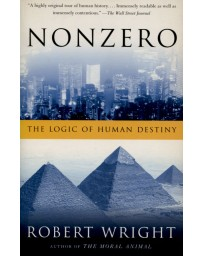 Nonzero - The logic of human destiny