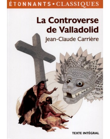 La Contreverse de Valladolid   Poche