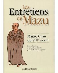 Les entretiens de Mazu, Maître Chan du VIIIe siècle